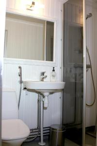 WC Suihku